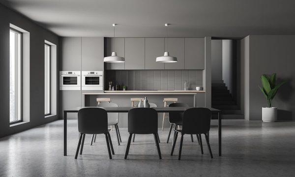 Ten Trends of Kitchen Design